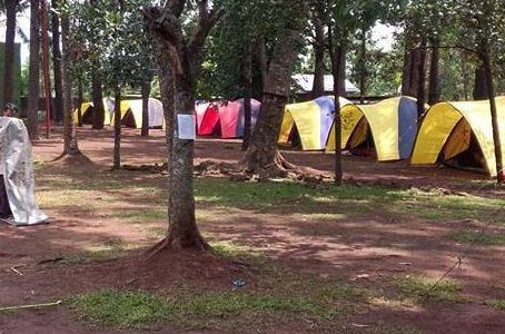 Menilik Perawatan Tenda Camping Agar Awet Dan Tetap Nyaman
