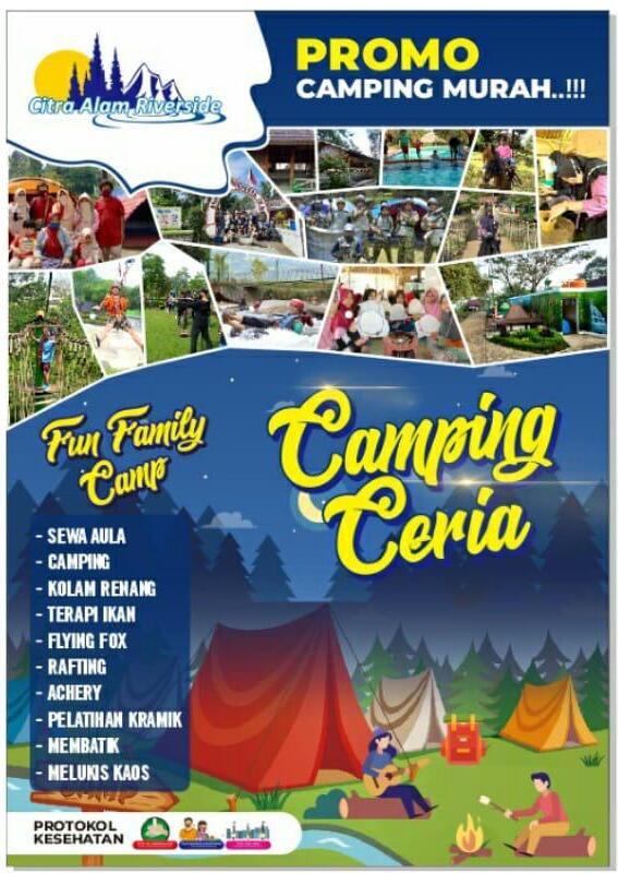 promo camping murah untuk liburan sekeluarga