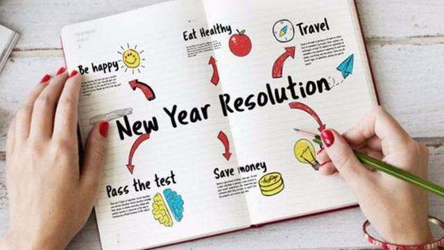 pentingnya mencantumkan liburan dalam resolusi
