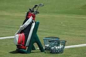 peralahtan olahraga golf