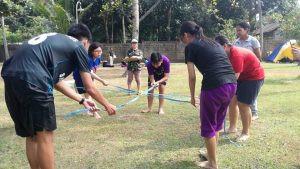 games team building