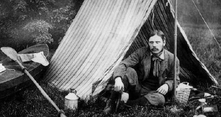 Sejarah Camping Seiring Perkembangan Zaman