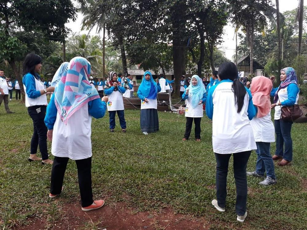 games gathering citra alam