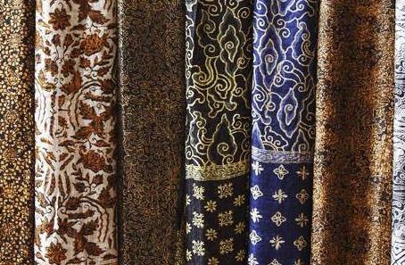 Batik, Bukan Sekadar Identitas Bangsa