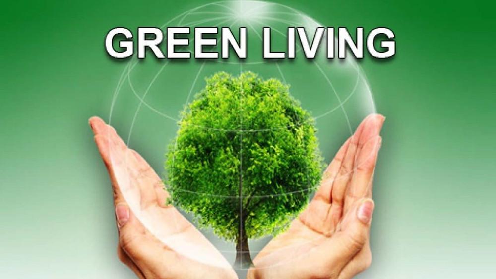 jaga lingkungan sebagai resolusi 2021