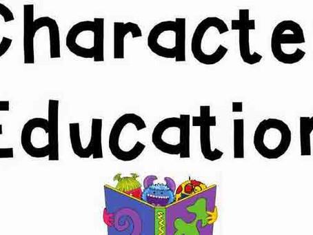 Pentingnya Pendidikan Karakter Bagi Masa Depan Anak