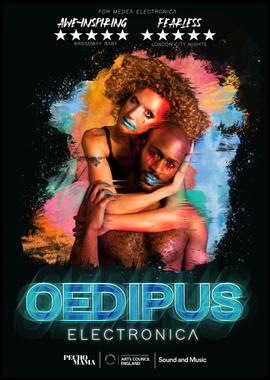 Oedipus Electronica | Pecho Mama