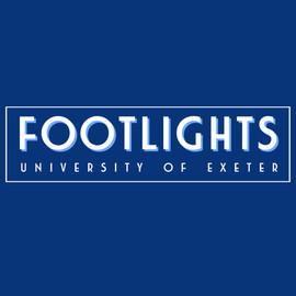 Footlights   University of Exeter