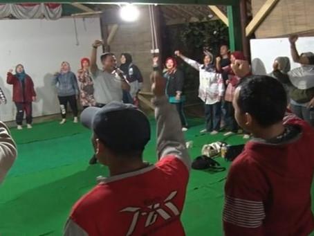 Cinta Lingkungan, Cinta Tanah Air Lewat Seminar Dinas Lingkungan Hidup Kota Bogor