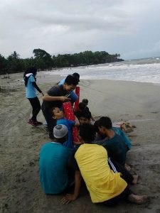 Fun Games-Citra Alam Seaside