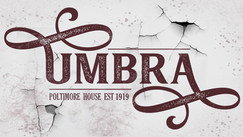 Umbra | Get Out Of My Space