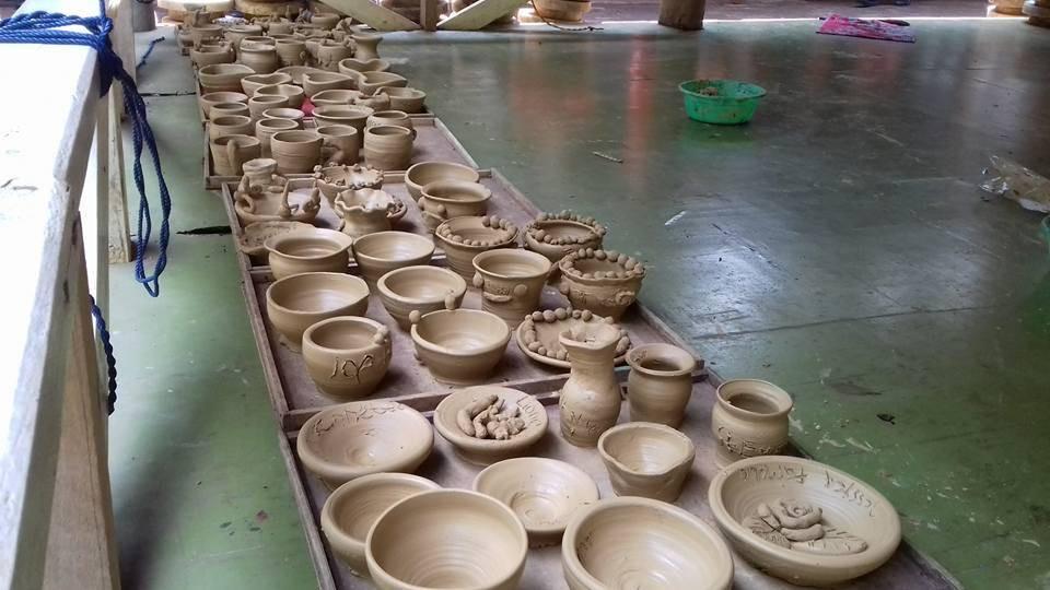 citra alam hasil keramik