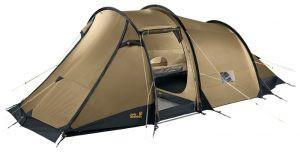 tenda tunnel aman dan praktis