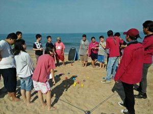 citra alam seaside anak berkebutuhan khusus