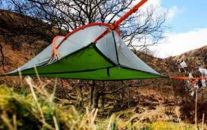 kegiatan camping