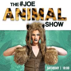 The #Joe Animal Show | Virtual Show