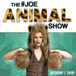 The #Joe Animal Show | Virtual Show