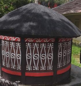 rumah adat honai dari papua