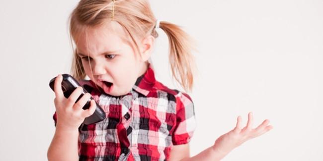 era gadget yang sudah merambah ke dunia anak