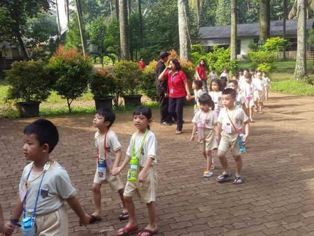 Isi Liburan Sekolah Dengan Kegiatan Positif