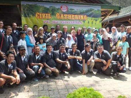 Jalin Silaturahmi Melalui Wisata Edukatif Menyenangkan