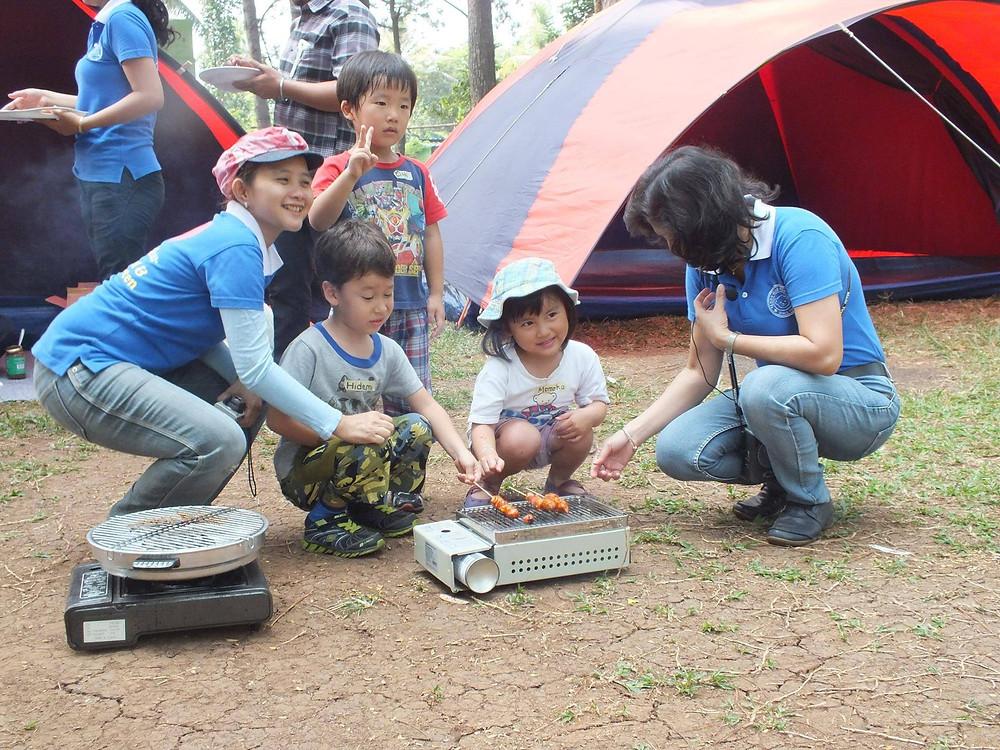 family camp di citra alam
