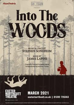 Shotgun Theatre | Into The Woods