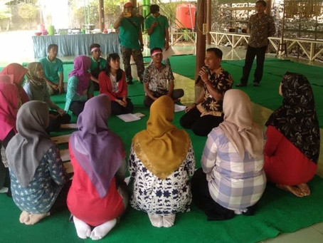 Ramadhan Ditengah Pandemi : Refleksi Diri, Penyempurna Ibadah