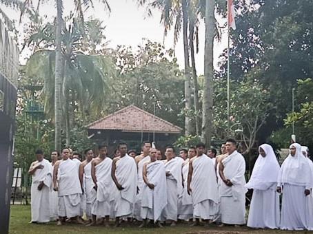 Manasik / Pelatihan Ibadah Haji