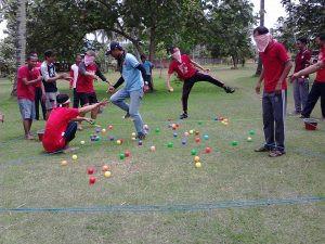 fun games Citra Alam Seaside