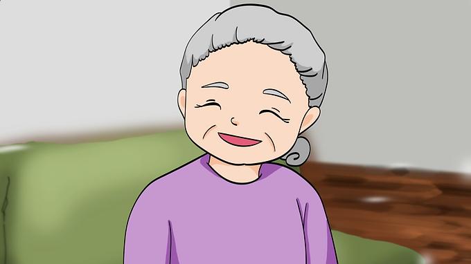 厚生労働省 ジェネリック医薬品啓蒙アニメーションを制作しました。