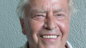 Die Institution in Sachen OFC - Zum Tode von Erich Müller
