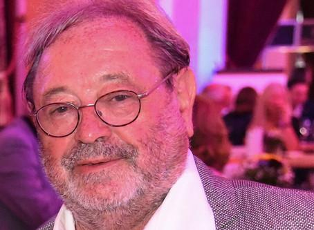 Zum 70. Geburtstag des VFS-Vorsitzenden Walter Mirwald