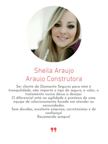Sheila Araujo
