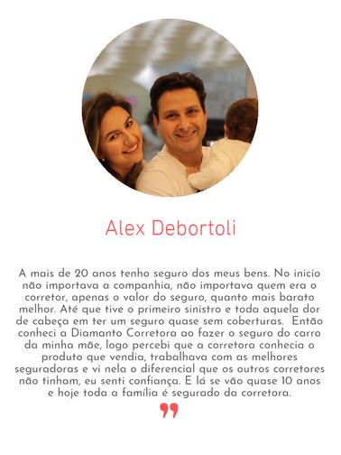 Alex Debortoli