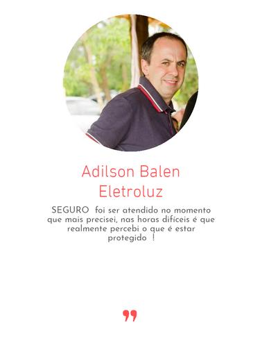Adilson Balen - Eletroluz