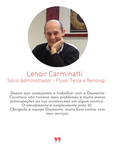 Leonir Carminatti