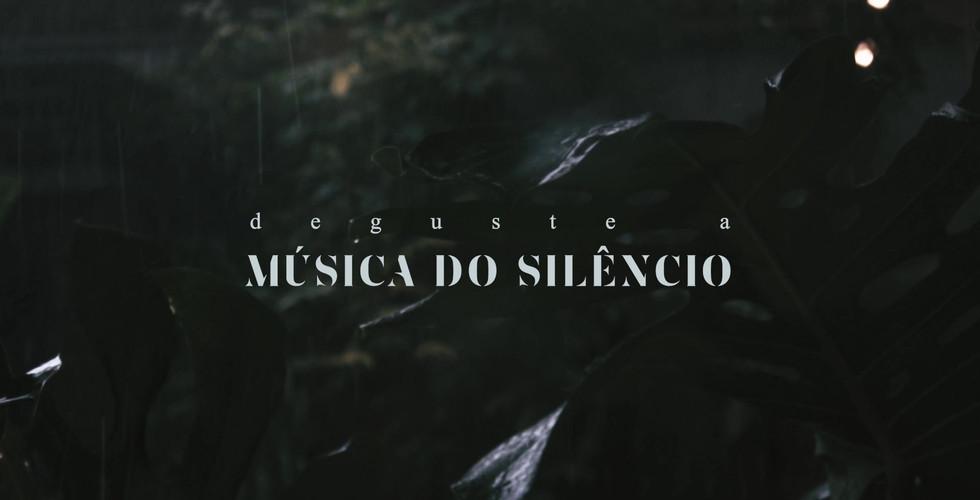 TEA OF SILENCE | TEASER #1