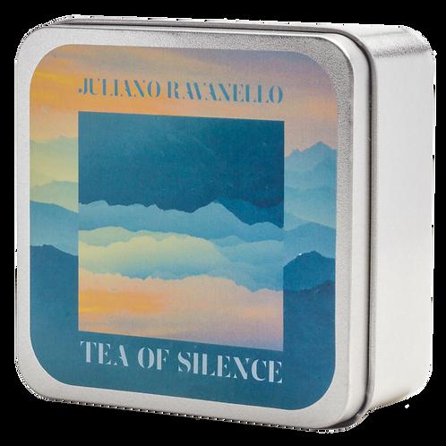 TEA OF SILENCE