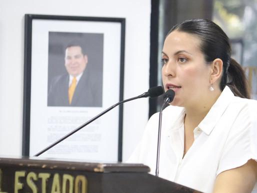 Que hospitales nos permitan estar acompañadas durante el parto: Milena Quiroga