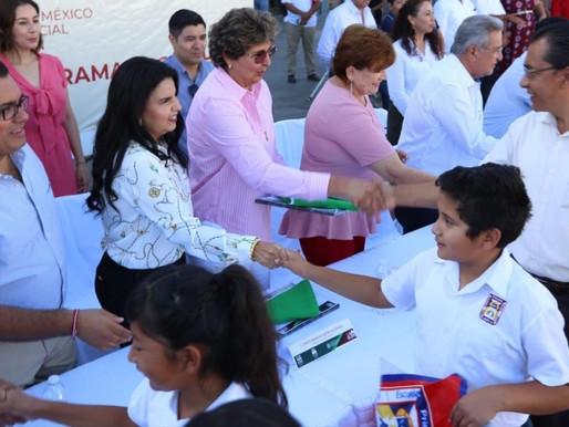 Los Cabos se consolida como el municipio con más Eco-escuelas de México, al contar con 19 institucio