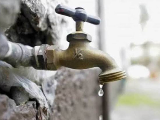 OOMSAPAS La Paz continúa trabajando para mejorar la presión del agua en la red