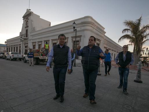 CONTARÁ BCS CON UN MUSEO DE ARTE PARA EXPOSICIONES DE ARTISTAS INTERNACIONALES, NACIONALES Y LOCALES