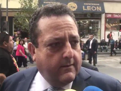 LAMENTA GOBIERNO DE BCS QUE FEDERACIÓN NO RATIFICARA CONVENIO EN SALUD