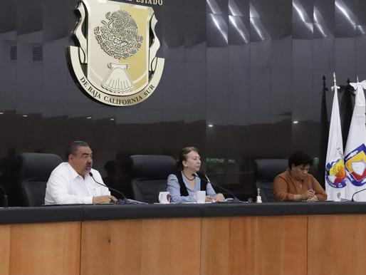 No se aprobó la cuenta pública 2018 del Poder Legislativo