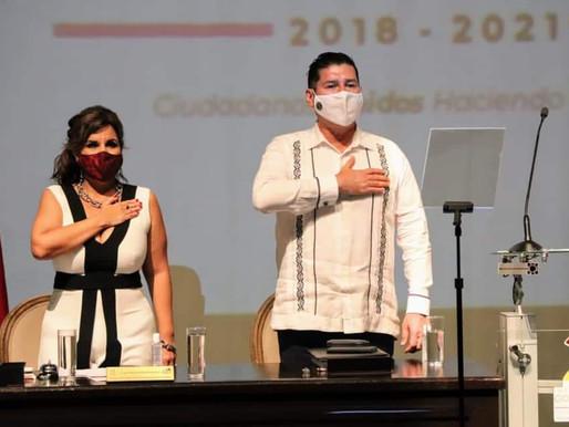 IMPULSA GOBIERNO DEL ESTADO EL MEJOR FUTURO PARA TODOS EN BCS: ÁLVARO DE LA PEÑA