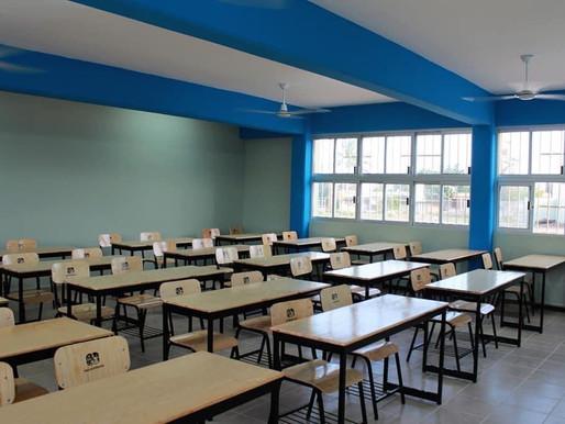 SE INCREMENTA MATRÍCULA EDUCATIVA DE BCS EN 2 MIL 340 ALUMNOS PARA EL CICLO 2020-2021