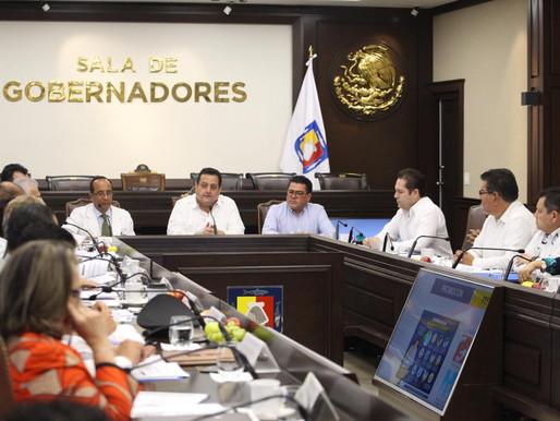 BCS CONTINÚA HASTA EL DÍA DE HOY LIBRE DEL NUEVO CORONAVIRUS
