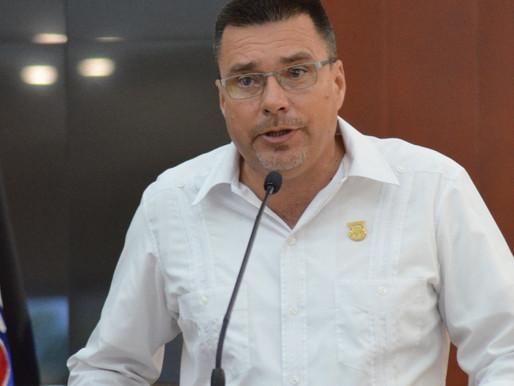Propone Dip. José Luis Pérpuli iniciativa para armonizar la Ley Reglamentaria en materia de plazos p