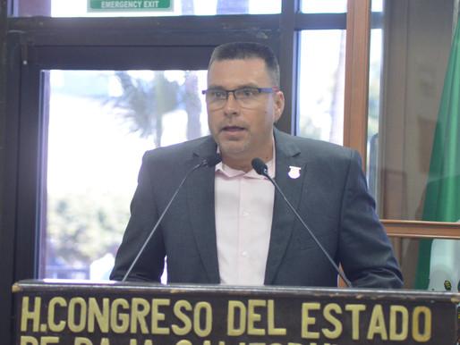 Exhorta diputado Perpuli  a la SCT permita el tránsito de bicicletas que cumplen con la normatividad